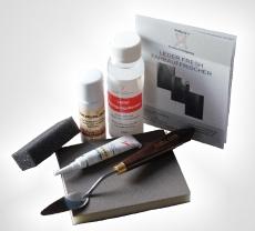 Reparaturset Flüssigleder für Skoda Lederausstattung