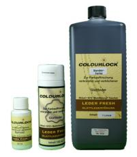 Coloulock Leder Fresh Tönung für Cadillac Lederausstattung