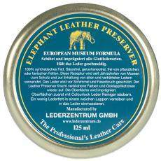 Elephant Leather Preserver - Lederfett 15ml oder 125 ml lieferbar