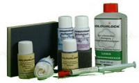 Färbe- und Reparaturset für Skoda Lederlenkrad