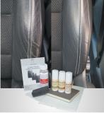 Färbeset Einstiegswange für Jaguar Lederausstattung