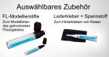FL-Modellierstift Mini (10ml) + FL-Modellierstift Maxi (45ml) (+ 19,00 EUR)