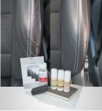 Färbeset Einstiegswange für Hyundai Lederausstattung